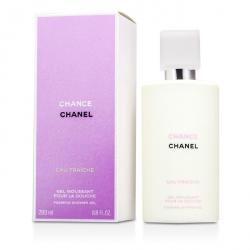 Chance Eau Fraiche Foaming Shower Gel
