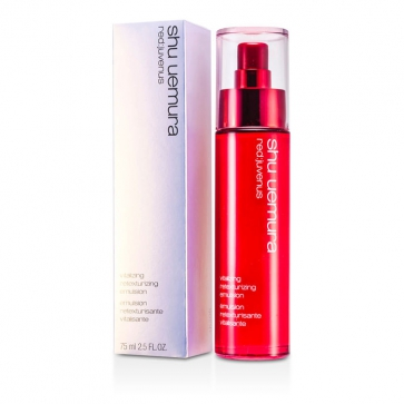Shu Uemura восстанавливающая эмульсия Red Juvenus Vitalizing Retexturizing Emulsion 75мл./2.5oz