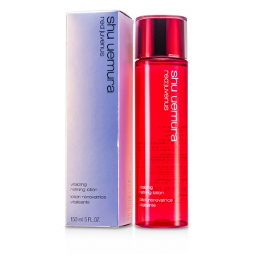Red: Juvenus Vitalizing Refining Lotion