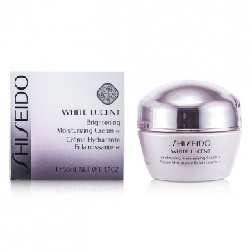 White Lucent Brightening Moisturizing Cream W