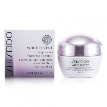 White Lucent Brightening Protective Cream W SPF 15 PA++