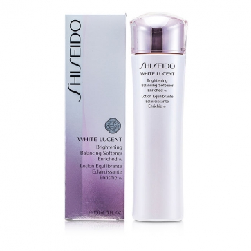 White Lucent Brightening Balancing Softener Enriched W