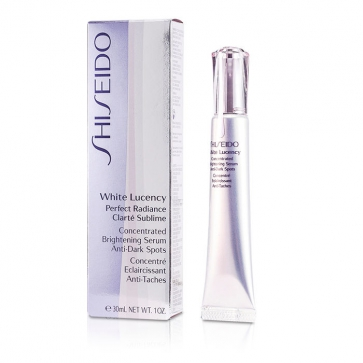 White Lucency Perfect Radiance Concentrated Brightening Serum