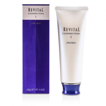 Revital Cleansing Foam I (Normal To Oily Skin Type)