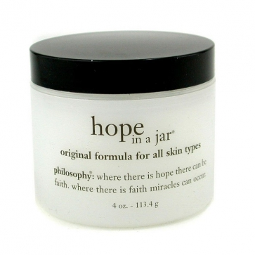 Hope In a Jar Moisturizer (All Skin Types)