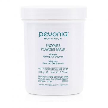 Энзимная Enzymes пудровая маска ( салонный размер ) Pevonia Botanica 100г./3.53oz