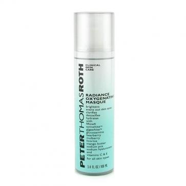 Кислородная маска-сияние Radiance Oxygenating Masque 100мл./3.4oz