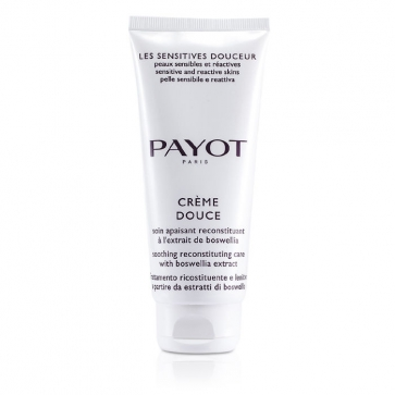 Les Sensitives Creme Douce Soothing Reconstituting Care (Salon Size)