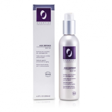 Age Defense Barrier Repair Body Silk