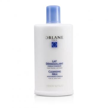 Очищающее молочко для всех типов кожи 500мл./16.7oz