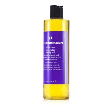 Лавандовое масло для тела 355мл./12oz