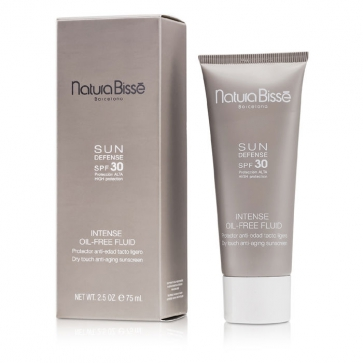 Sun Defense Intense Oil-Free Fluid SPF 30