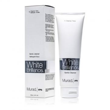 White Brillance Gentle Cleanser