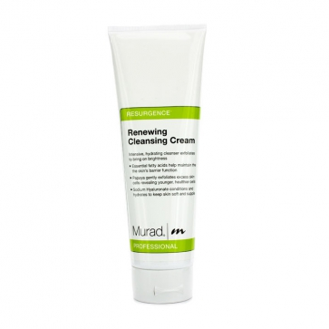 Renewing Cleansing Cream (Salon Product)