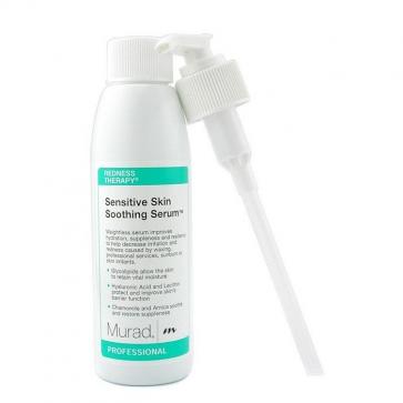Sensitive Skin Soothing Serum (Salon Size)