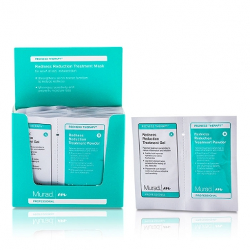 Redness Reduction Treatment Mask (Salon Size)
