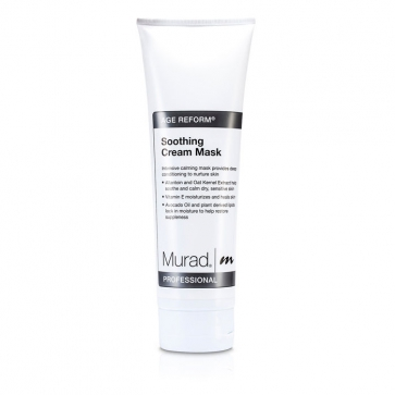 Soothing Cream Mask (Salon Size)