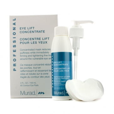 Professional Eye Lift Concentrate (with 80 Contour Pads)