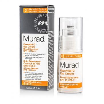 Essential-C Eye Cream SPF 15