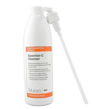 Очищающее средство Essential-C ( салонная упаковка ) 500мл./16.9oz