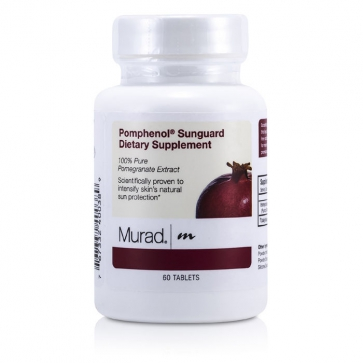 Pomphenol Sunguard Supplement