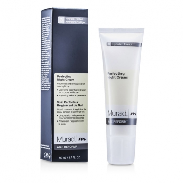 Perfecting Night Cream - Dry/Sensitive Skin