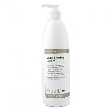Body Firming Cream (Salon Size)
