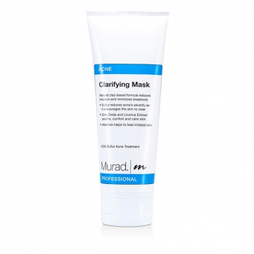 Clarifying Mask (Salon Size)