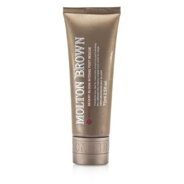 Hydrate Desert Bloom Intensive Foot Rescue