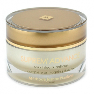 Suprem Advance - Complete Anti-Ageing Skincare