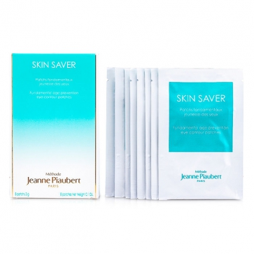 Skin Saver - Fundamental Age Prevention Eye Contour Patches
