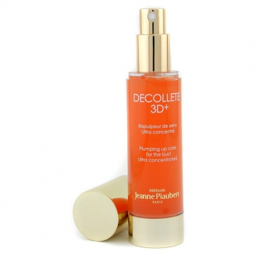 Decollete 3D+ - Plumping Up Care For The Bust Ultra Concentrated