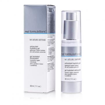Moisture Defense Antioxidant Hydrating Gel