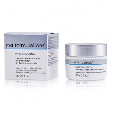 Moisture Defense Крем с Атиоксидантами 30мл./1oz