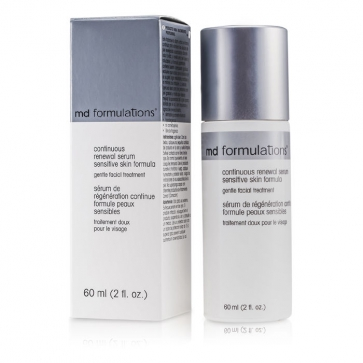 Continuous Renewal Serum Sensitive Skin Formula