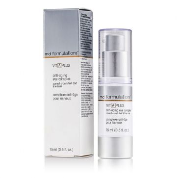 Vit-A-Plus Anti-Aging Eye Complex