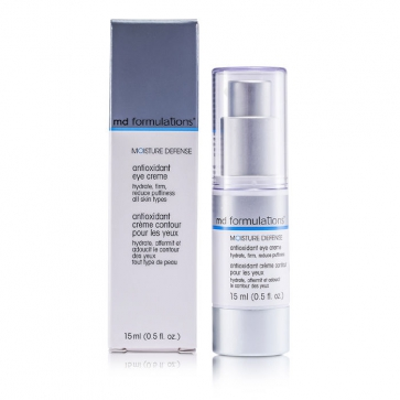 Moisture Defense Antioxidant Eye Cream