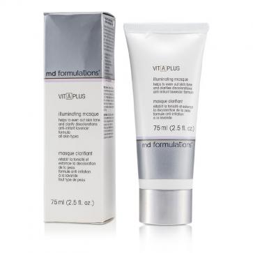 Vit-A-Plus Anti-Aging Illuminating Masque