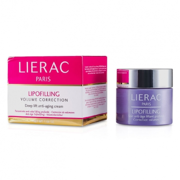 Lipofilling Correction Volumes Cream