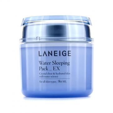 Ночная упаковка Water Sleeping Pack EX 80мл./2.6oz