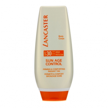 Sun Age Control Firming & Comforting Radiant Tan SPF 30