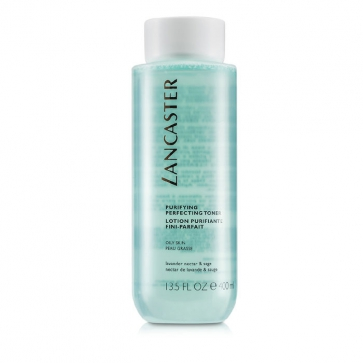 Cleansing Block Purifying Perfecting Toner