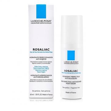 Rosaliac Skin Perfecting Anti Redness Moisturizer