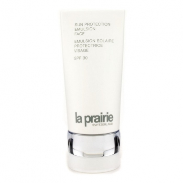 Sun Protection Emulsion SPF 30 For Face