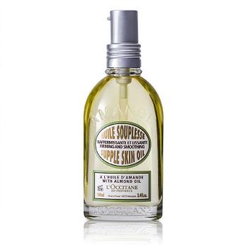 l occitane skin oil