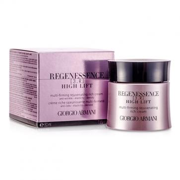 Regenessence [3.R] High Lift Multi-Firming Rejuvenating Rich Cream