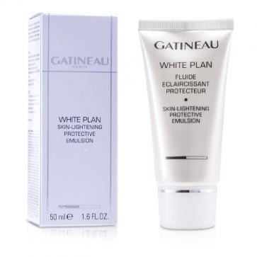 White Plan Skin Lightening Protective Emulsion