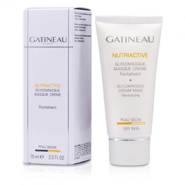 Nutriactive Glycomasque Nourishing Cream Mask - Dry Skin