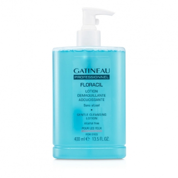 Floracil Gentle Cleansing Lotion For Eyes (Alcohol Free)