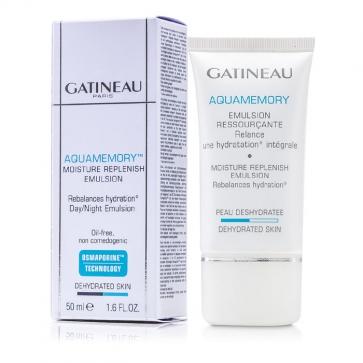 Aquamemory Moisture Replenish Emulsion - Dehydrated Skin